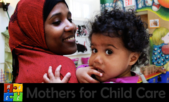 Mothers for Child Care