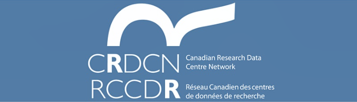 Logo of the Canadian Research Data Centre Network