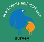 New parents and child care survey