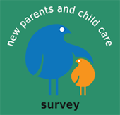 New parents and child care survey